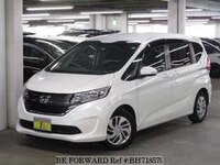2018 HONDA FREED