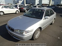 1998 TOYOTA SPRINTER SEDAN XE VINTAGE LIMITED