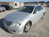 2009 TOYOTA CROWN ROYAL SALOON NAVI PACKAGE