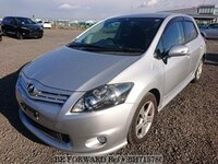 2012 TOYOTA AURIS 180G S PACKAGE