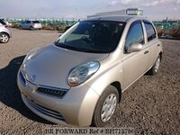 2008 NISSAN MARCH 12S 25TH HAPPINESS PLUS SAFETY