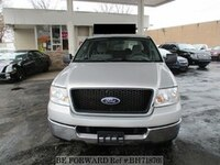 2005 FORD F150 EXTENDED-CAB-SHORT-BED