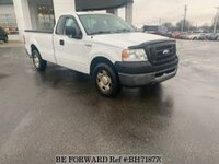 2006 FORD F150 REGULAR-CAB