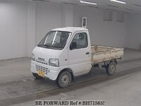 2000 SUZUKI CARRY TRUCK KU