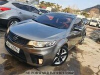 2010 KIA FORTE KOUP FULL OPTION