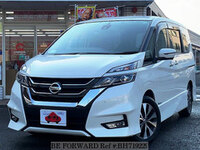 2017 NISSAN SERENA 2.0 HIGHWAYSTAR V SELECTION