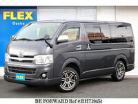 2011 TOYOTA HIACE VAN 3.0 SP GL LONG