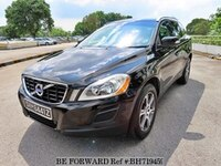 2012 VOLVO XC60 XC60 T5 2.0 AT ABS 5DR TURBO