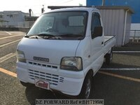 2000 SUZUKI CARRY TRUCK KC AC PS