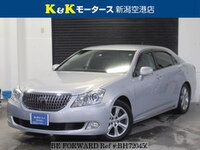2010 TOYOTA CROWN MAJESTA 4.6 G TYPE
