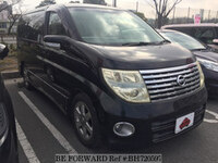 2005 NISSAN ELGRAND 2.5 HIGHWAY STAR