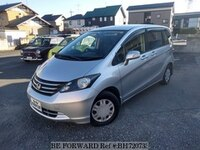 2010 HONDA FREED 1.5G JUST SELECTION