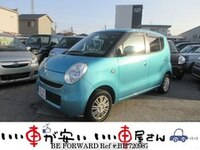 2006 SUZUKI MR WAGON X