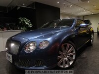 2014 BENTLEY CONTINENTAL GT 6.0