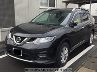 2014 NISSAN X-TRAIL 2.0 20X EMERGENCY BRAKE PKG