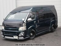 2011 TOYOTA HIACE VAN 2.7 DX WIDE LONG
