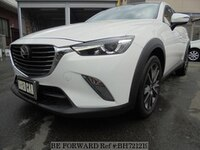 2015 MAZDA CX-3 1.5XD TOURING L PACKAGE