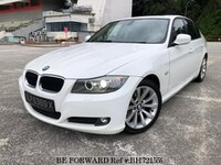 2011 BMW 3 SERIES SUNROOF-NAV-PUSHSTRT