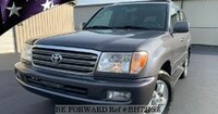 2004 TOYOTA LAND CRUISER  4WD