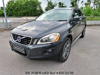 2009 VOLVO XC60 XC60 T6 3.0L D/AB HID 4WD 5DR