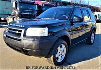 2003 LAND ROVER FREELANDER DIESEL+ORIGINAL KM+SUNRF+LEATHER