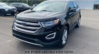 2016 FORD EDGE TITANUM