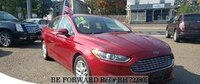 2015 FORD FUSION 2.5L IVCT