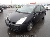 Used 2004 TOYOTA PRIUS BH722155 for Sale for Sale