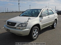 1997 TOYOTA HARRIER
