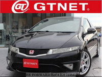 2010 HONDA CIVIC TYPE R 2.0 EURO