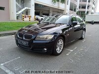 2011 BMW 3 SERIES SLT7091T