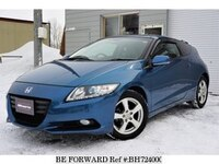 2010 HONDA CR-Z 1.5 ALPHA