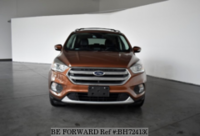 2017 FORD ESCAPE TITANIUM  PKG