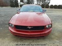 2005 FORD MUSTANG RWD