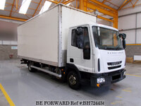 2013 IVECO EUROCARGO AUTOMATIC DIESEL