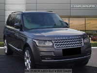 2016 LAND ROVER RANGE ROVER 5.0 V8 SUPERCHARGED