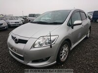 2008 TOYOTA AURIS 180G S PACKAGE