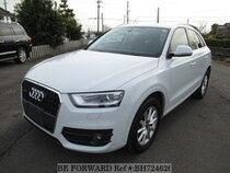 Used 2014 AUDI Q3 BH724626 for Sale for Sale