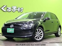 2014 VOLKSWAGEN GOLF TSI HIGHLINE BLUE MOTION TECHNO