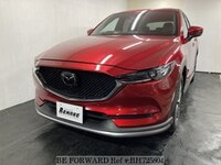 2019 MAZDA CX-5 2.2 XD EXCLUSIVE MODE