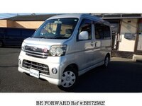 2006 DAIHATSU ATRAI WAGON CUSTOM TURBO R