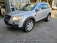 2008 DAEWOO (CHEVROLET) WINSTORM (CAPTIVA) 2.0S * ABS, SUNROOF