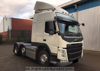 2015 VOLVO FM  AUTOMATIC DIESEL