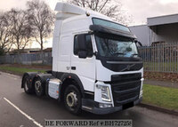 2016 VOLVO FM  AUTOMATIC DIESEL