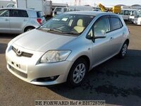 2010 TOYOTA AURIS 150X M PACKAGE GRAGE SELECTION