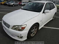 2000 TOYOTA ALTEZZA AS200 Z EDITION