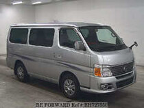 Used 2008 NISSAN CARAVAN VAN BH727550 for Sale for Sale