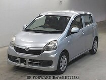 Used 2013 DAIHATSU MIRA ES BH727583 for Sale for Sale