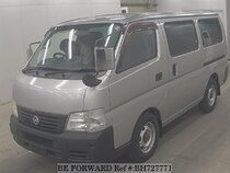 Used 2005 NISSAN CARAVAN VAN BH727771 for Sale for Sale