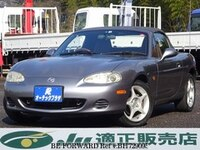2002 MAZDA ROADSTER 1.6 MV LIMITED